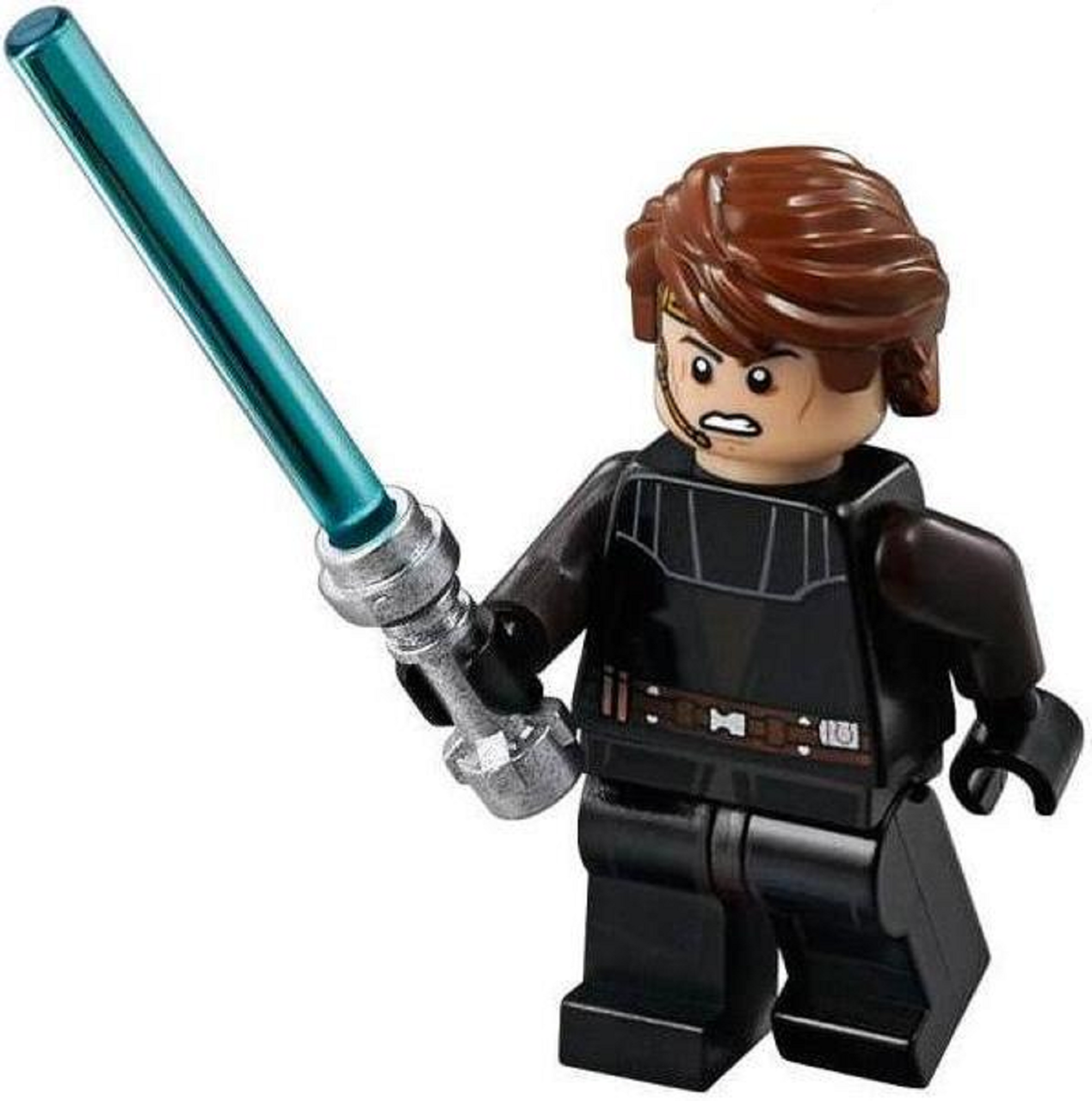 LEGO® Star Wars™ Luke Skywalker minifig Hoth