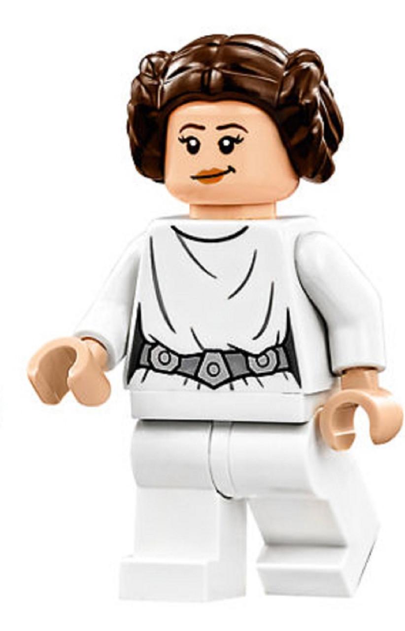LEGO STAR WARS PRINCESS LEIA MINIFIGURE DEATH STAR 75159 NEW