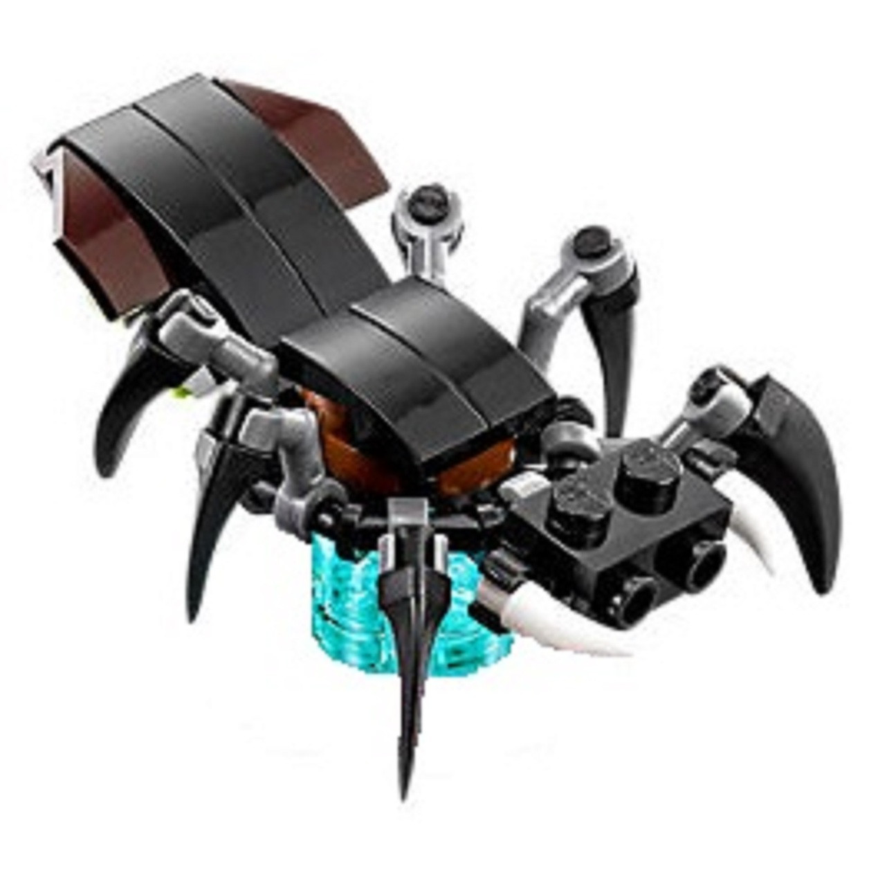 LEGO® Lord of the Rings™ Shelob Spider Minifig - The Brick ...