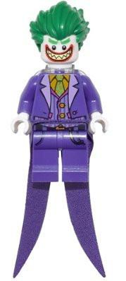 Lego Batman Super Heroes Figur The Joker 70900