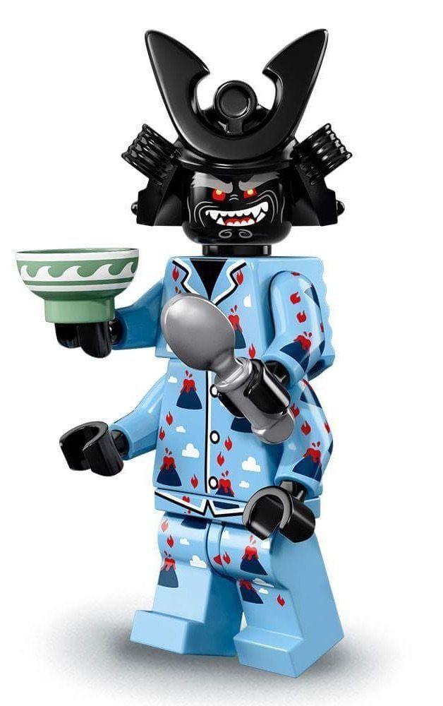 LEGO® Ninjago™ Collectible Series 71019 - Lord Garmadon ...