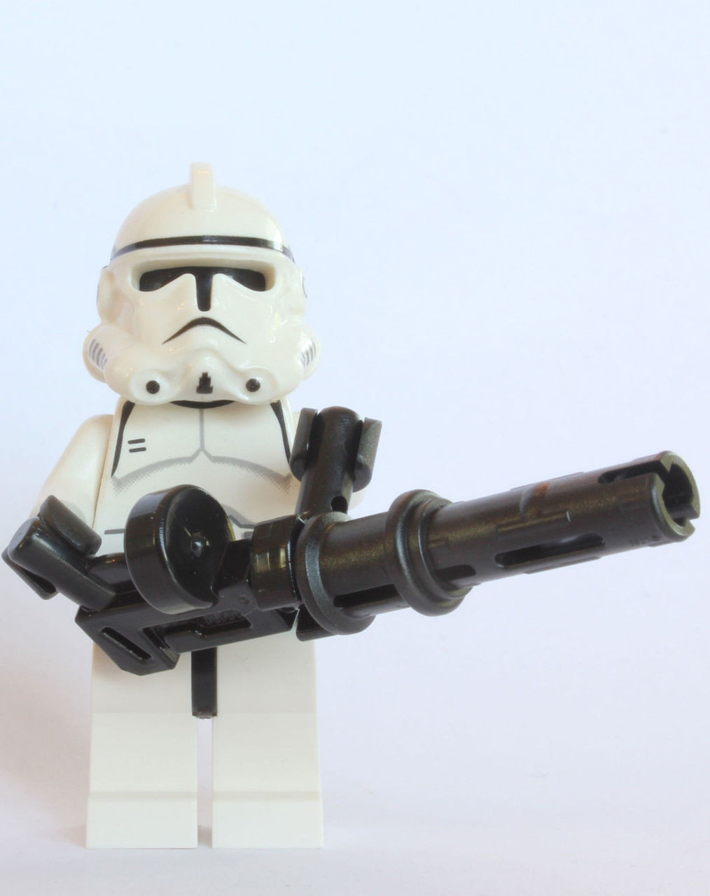 LEGO® Star Wars™ EP 3 Clone Trooper with Heavy Cannon
