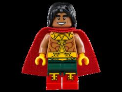 70919 LEGO® Superheroes™ El Dorado Minifig