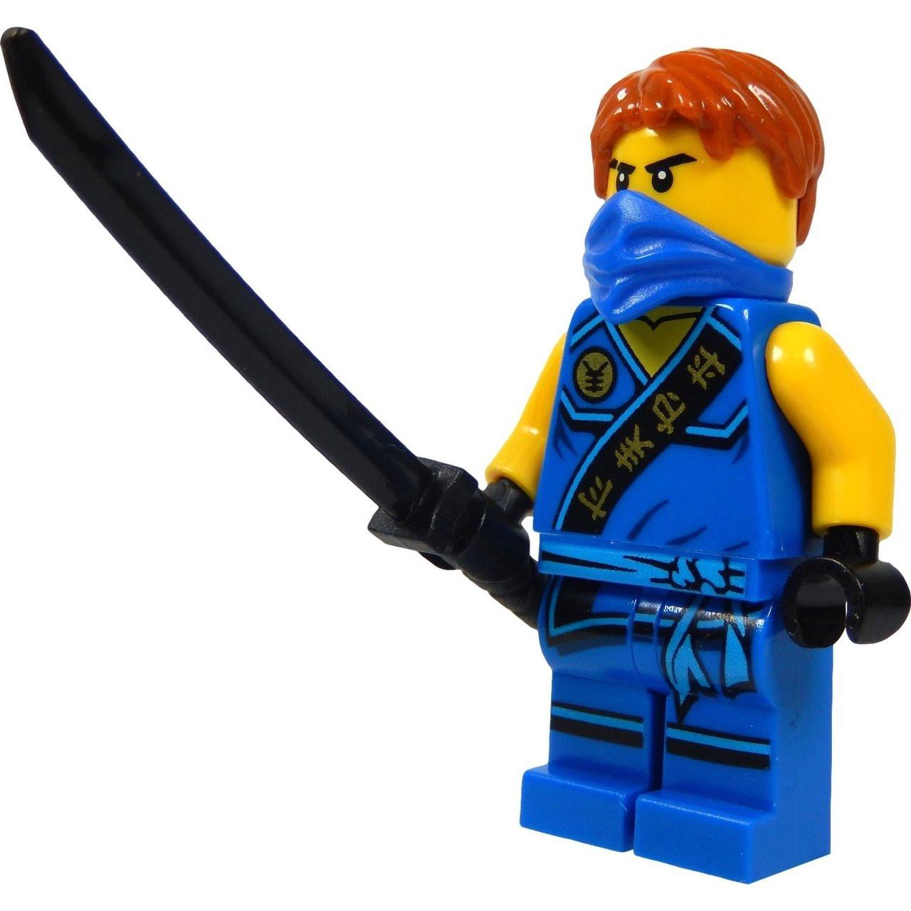 Lego Ninjago Figur Jay