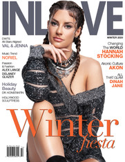 InLove Magazine Winter 2020 Issue By Mail.