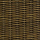 Cocoa round weave
