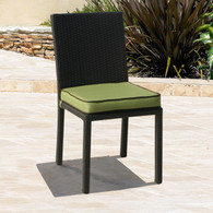 NCI Cabo Wicker Dining Chair