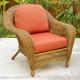 Charleston Chair - Walnut