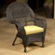 Charleston Dining Chair - Espresso