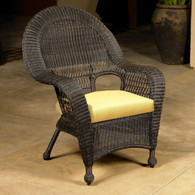 Charleston Dining Chair - Espresso