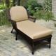 Mackinac Chaise Lounge