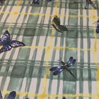 063 Spun Polyester