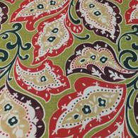 0580 Spun Polyester