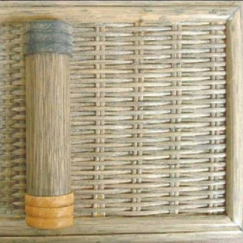 Driftwood Finish - Classic Rattan finish