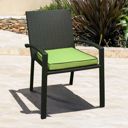 Cabo Dining Chair with Arm