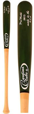 Carolina Clubs Maple Bat: Pro Model JM13