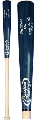 Carolina Clubs Maple Bat: Pro Model B86