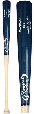 Carolina Clubs Maple Bat: Pro Model B86