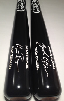 Personalized Baseball Bats
