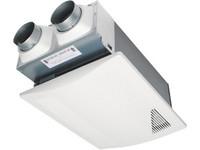 WhisperComfort - (ERV) 40/20, 20/10 CFM, 0.8 sone