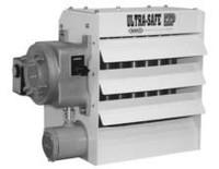 10 kW ULTRA-SAFE Explosionproof Unit Heater 600 Volt / 3 Phase