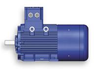 CEMP ATEX Motor 1/4 HP 1000 RPM 400/3/50