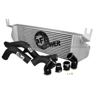 AFE 46-20172 BLADERUNNER GT SERIES INTERCOOLER KIT