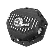 PRO SERIES DIFFERENTIAL COVER