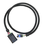Chev 6.5L PMD Extension Cable - 40in