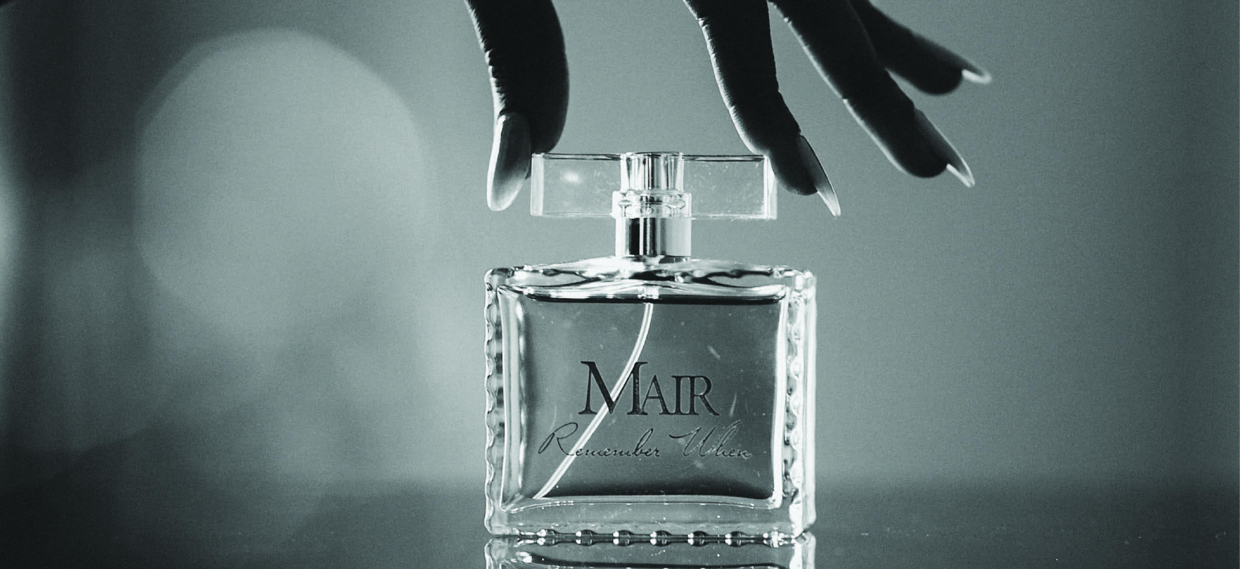Mair Citrus Fragrance