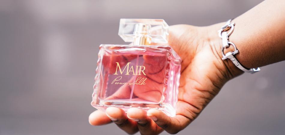 Mair Floral Fragrance