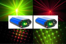 Chauvet min Laser FX Pack $20 Instant Coupon use Promo Code: $20-OFF