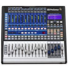 PRESONUS STUDIOLIVE 16.0.2 USB Digital FX Recording Mixer