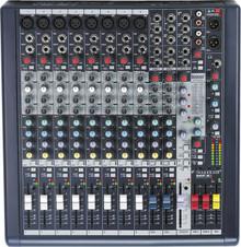 Soundcraft mFXi8 lexicon mixer $30 Instant Coupon use Promo Code: mFXi8