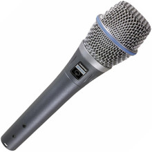 Shure beta 87a vocal mic $10 Instant Coupon use Promo Code: $10-OFF