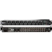 ART MX822 8 Channel Stereo Rackmount Mixer