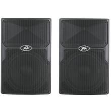 PEAVEY PVX10 Passive Speaker Pair