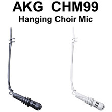 AKG CHM99 Hanging Choir Mic $5 Instant Coupon use Promo Code: $5-OFF