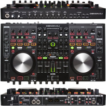 DENON MC6000MK2 Professional Digital Mixer Controller $25 Instant Coupon Use Promo Code: $25-OFF