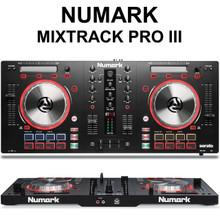 NUMARK MIXTRACK PRO 3 Digital DJ Controller $15 Instant Coupon Use Promo Code: $15-OFF