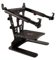 ULTIMATE SUPPORT LPT1000QR Pro Quick Release Laptop Stand