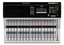 YAMAHA TF5 Recording Digital Audio Mixer 32 Channels 48 Inputs 33 Motorized Faders $50 Instant Coupon Use Promo Code: $50-OFF
