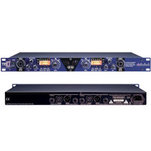 ART TPSII Tube Preamp System Processor