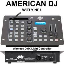 AMERICAN DJ WIFLY NE1 Wireless DMX Light Controller