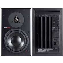 DYNAUDIO BM6A Classic Nearfield Active Studio Monitor Pair  $100 Instant Coupon Use Promo Code: $100-OFF