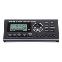 TASCAM GB-10 Portable SD Digital Instrument Trainer Recorder