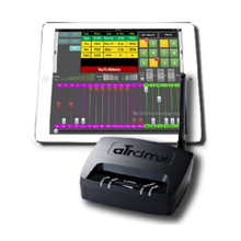EHRGEIZ AIRDMX ARTNET DMX Interface for iPAD Includes Software $10 Instant Coupon Use Promo Code: $10-OFF