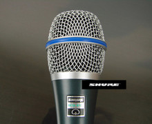 SHURE BETA 87C Lead Vocal Mic