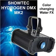 SHOWTEC HYDROGEN DMX MK2 20w Led 5 Color + White Water FX