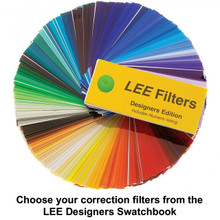 "LEE Pre-Cut 12"" X 10"" Correction Filters from the Best Sellers List"